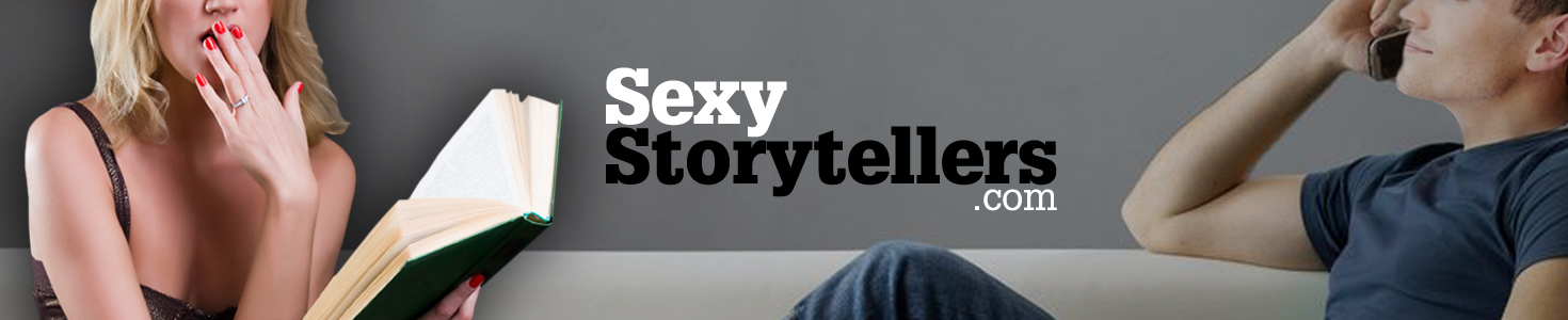 Sexy Story Tellers